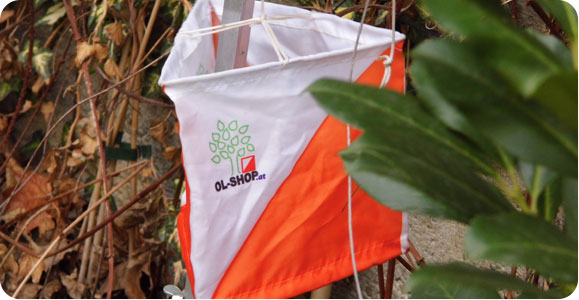 Orienteering Event Equipment