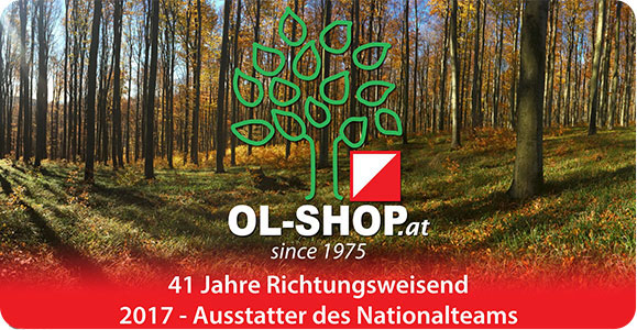 OL-Shop. Since 1975. Partner of the Austrian national team.