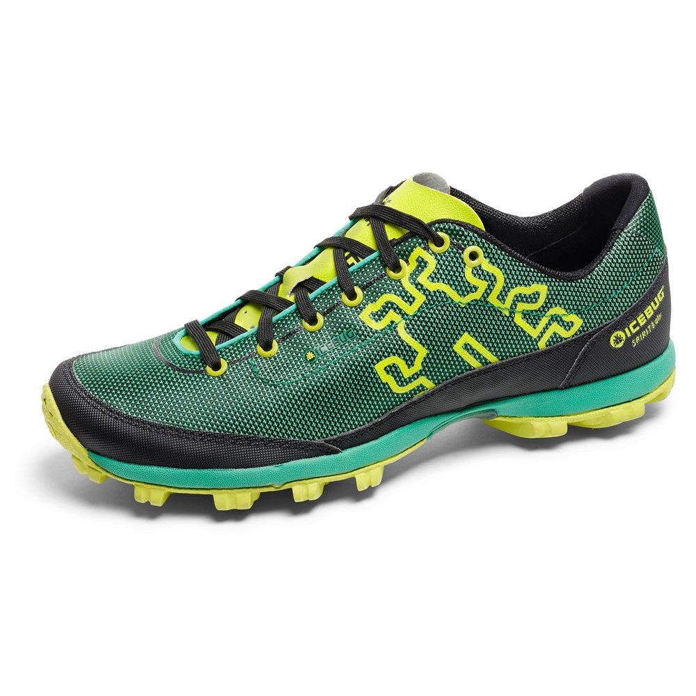 Icebug SPIRIT3 Orienteering Shoes