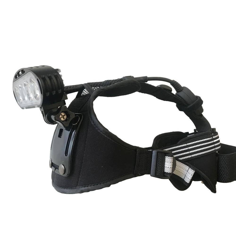 Pirat 5 HYPERION Headlamp 3800 Lumen