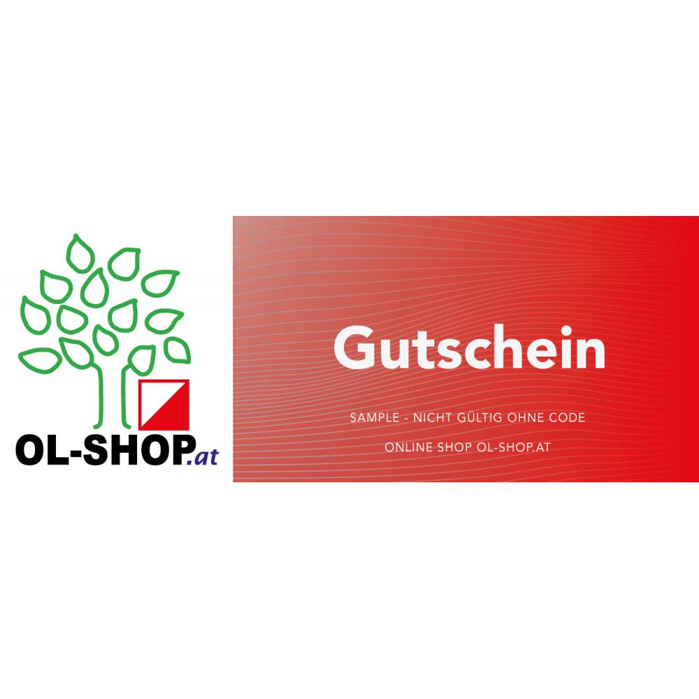 OL-Shop Voucher 50