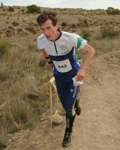 Erik Simkovics Trofeo Costa Blanca Spanien