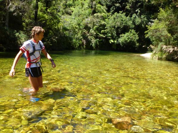Gene, Abel Tasman National Park