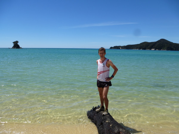 Torrent Bay - Abel Tasman National Park