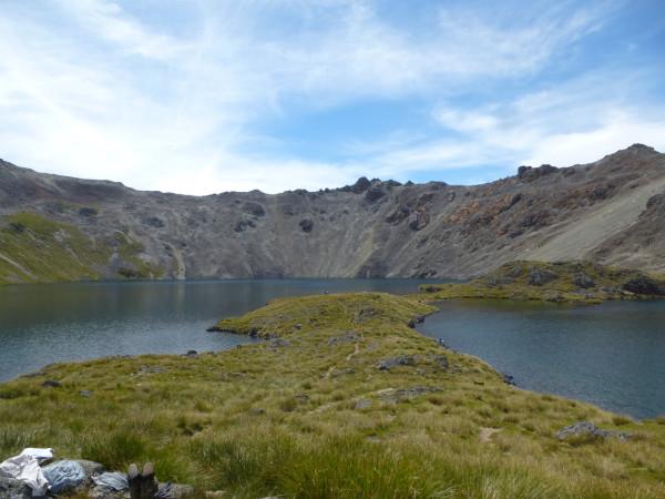 Lake Angelus