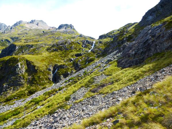 Angelus Peak