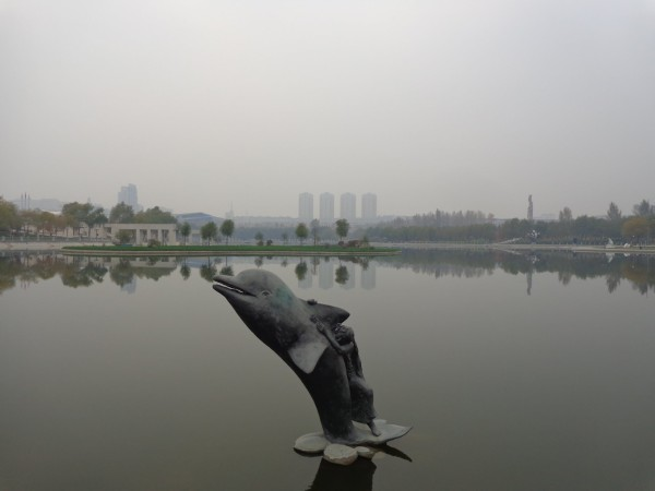 World Sculpture Park, Changchun